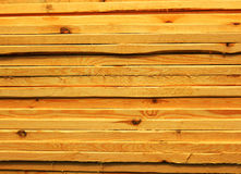 New wooden boards. Stock Image