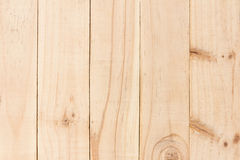New wooden plank background Royalty Free Stock Photography
