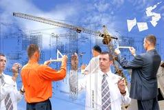 New world technology Royalty Free Stock Photography