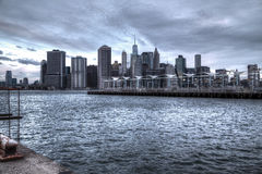 New World trade Center Stock Photography