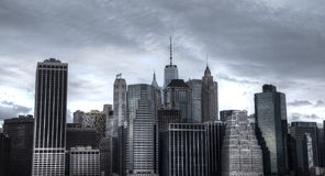 New World Trade Center Royalty Free Stock Photography