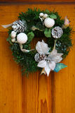 New wreath Royalty Free Stock Photos