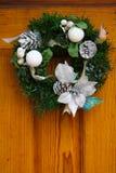 New wreath Royalty Free Stock Photos