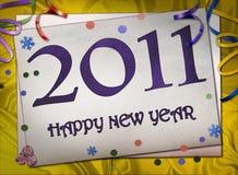 New year Stock Photos