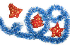New Year 2009. The symbol of new year Stock Image