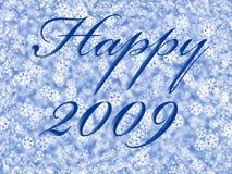 New year 2009 Royalty Free Stock Photos