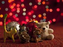 New year... Stock Photo