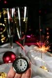 new year Στοκ Φωτογραφίες