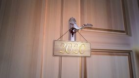New Year 2020 Animation