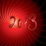 New year background Stock Photo