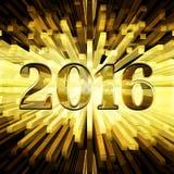 New Year Background Royalty Free Stock Image
