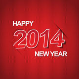 New Year 2014. This is a  new year background best use for new year celebration Royalty Free Stock Photos