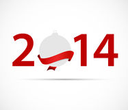 New year background Royalty Free Stock Photos