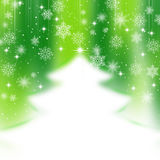 New Year background. Happy New Year background. Abstact winter image Stock Image
