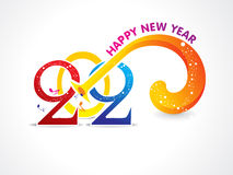 New year background with musical instument. Vector illustration vector illustration
