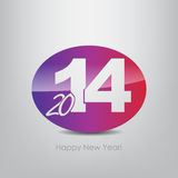 New year background. Stock Image