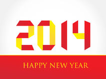 New year 2014 background. Vector illustration. New year 2014 calendar. Vector illustration vector illustration