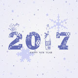 New Year Royalty Free Stock Photos