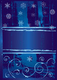 New Year banner Royalty Free Stock Photography