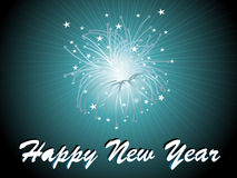 New year banner Royalty Free Stock Photo