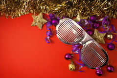 New Year. Royalty Free Stock Images