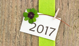 New Year royalty free stock photos