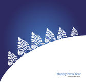 New Year Card vol 4 Stock Photos
