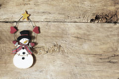 New Year and Christmas Decoration Royalty Free Stock Images