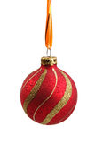 New Year, Christmas decorations Royalty Free Stock Photos