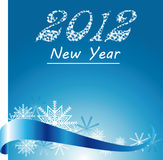 New Year, Christmas, holiday frames, background, b Royalty Free Stock Photography