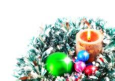New Year decoratio Stock Photo