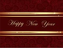 New Year decoration Royalty Free Stock Photos