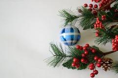 New Year decoration Stock Image