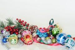 New Year decoration Royalty Free Stock Photo