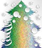 New Year decoration. Royalty Free Stock Images