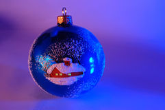 New-year decorations 6 Royalty Free Stock Photo