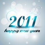 New year design. Beautiful new year eps10 design royalty free illustration
