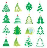 New year design elements Stock Images