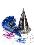New year eve Royalty Free Stock Photo