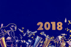 New Year Eve Royalty Free Stock Image