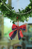 New year festive decoration Royalty Free Stock Images