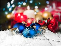 New year Royalty Free Stock Images