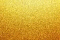 New year gold colored paper texture or vintage background royalty free stock images