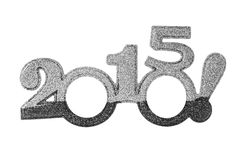 New 2015 year Stock Images