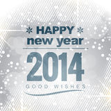 New year holiday Stock Images