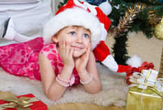 Before New Year Royalty Free Stock Images