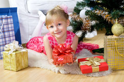 Before New Year Royalty Free Stock Image