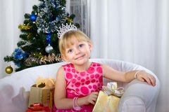 Before New Year Royalty Free Stock Photos