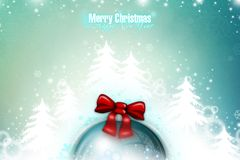 New Year 43. Merry Christmas and Happy New Year Royalty Free Stock Images
