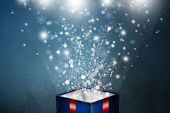 New Year 70 Royalty Free Stock Images